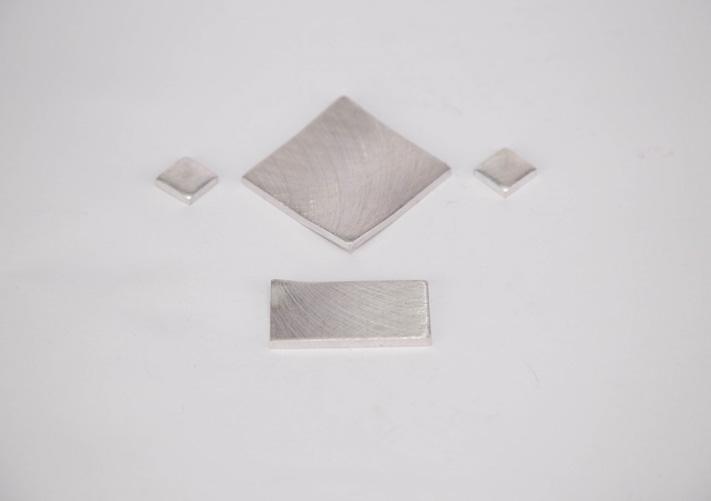 Aluminum Slug