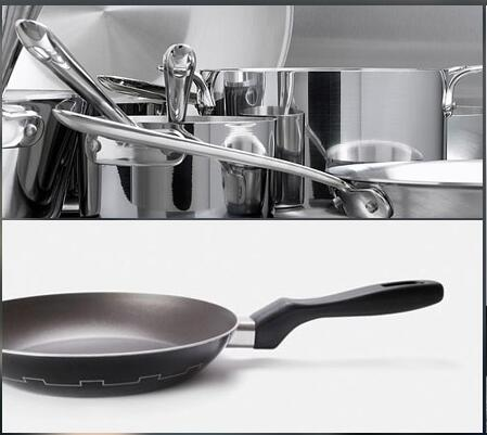 Do You Know the General Maintenance of Cookware Handles?