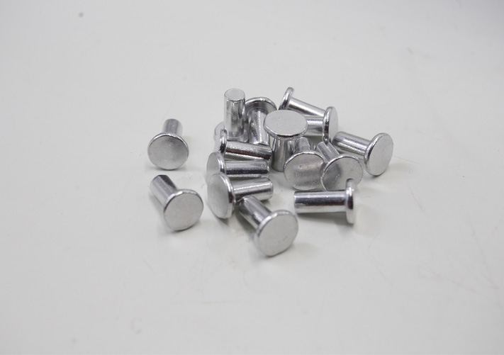The Stability of Aluminum Rivets