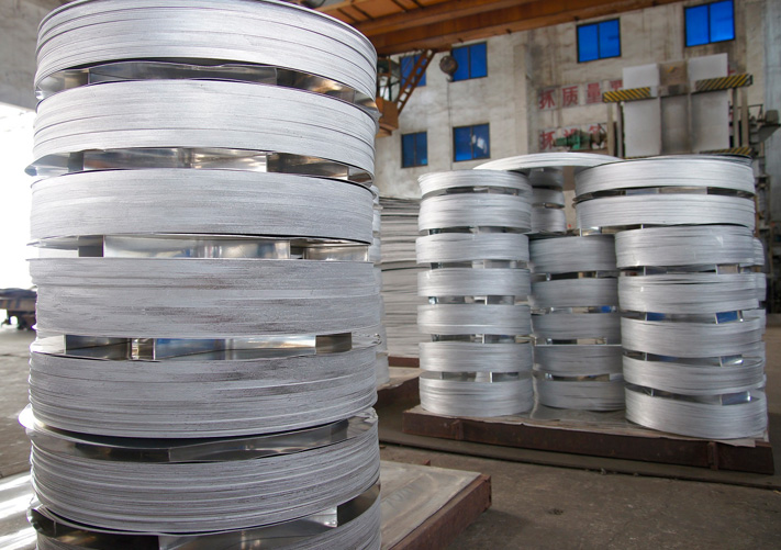The Price of Aluminum Circle for Lanterns
