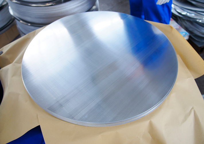 6063 Aluminum Sheet in Industrial Production