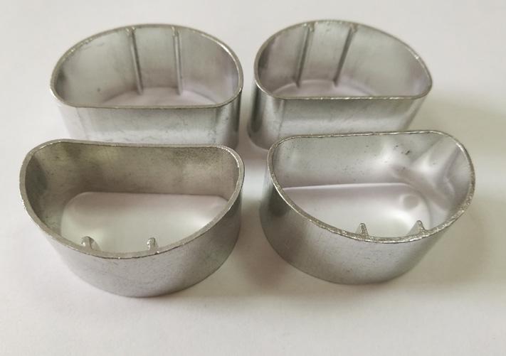 Deep Drawing of Aluminium Circle for Cookware