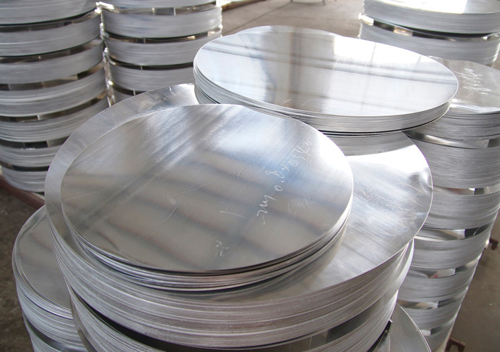 High Quality Aluminum Disc Cookware from China