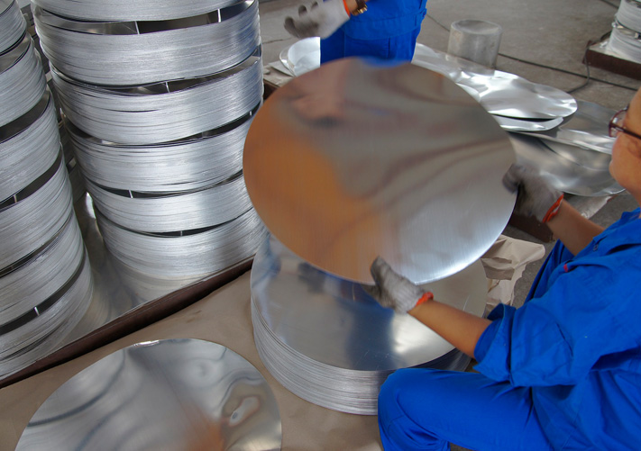 Using Aluminum Circle Advantages in Many Industries